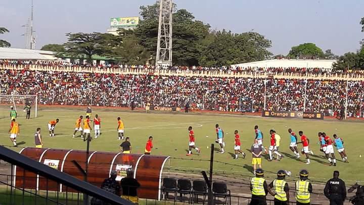 Guinée-Congo